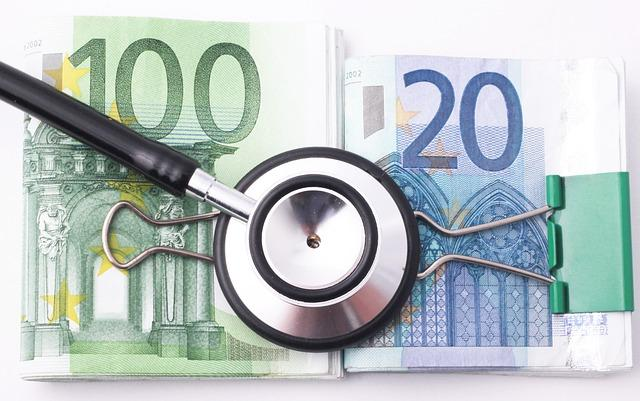 Sjukförsäkring